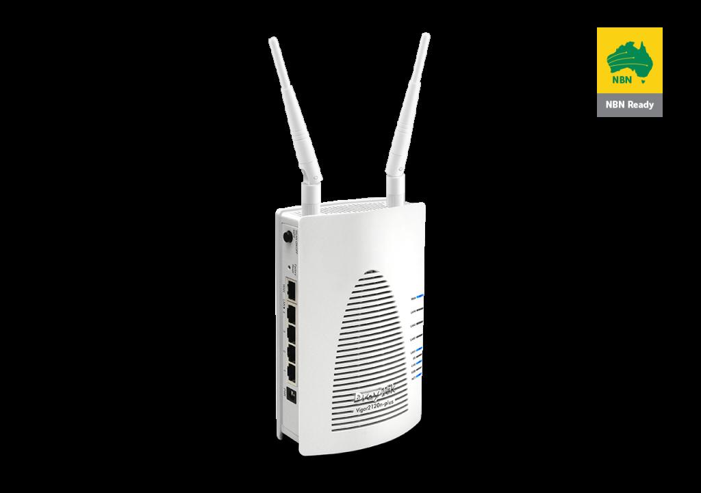 wps, csm, qos,Integrated with four-Gigabit LAN switch,2120n plus