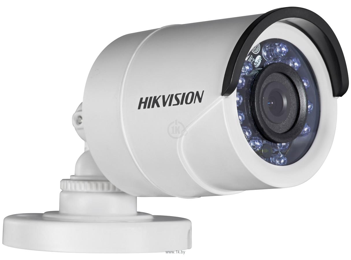 DS-2CE16C0T-IR, hikvision