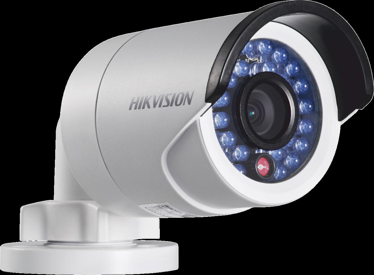 DS-2CE16D0T-IR, hikvision