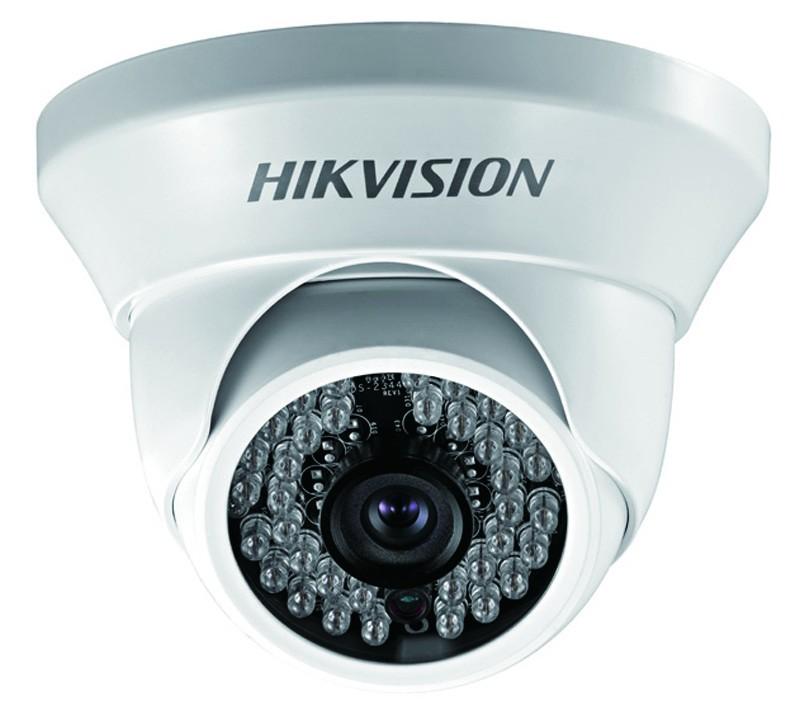 DS-2CE55A2N-VFIR, hikvision