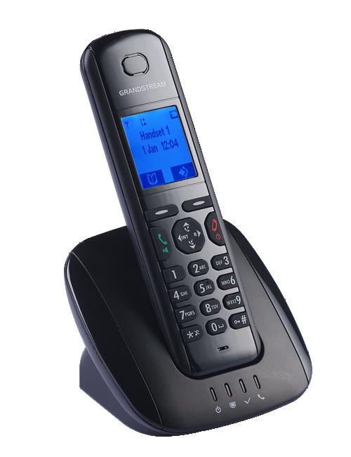 DP 715, phone, grandstream