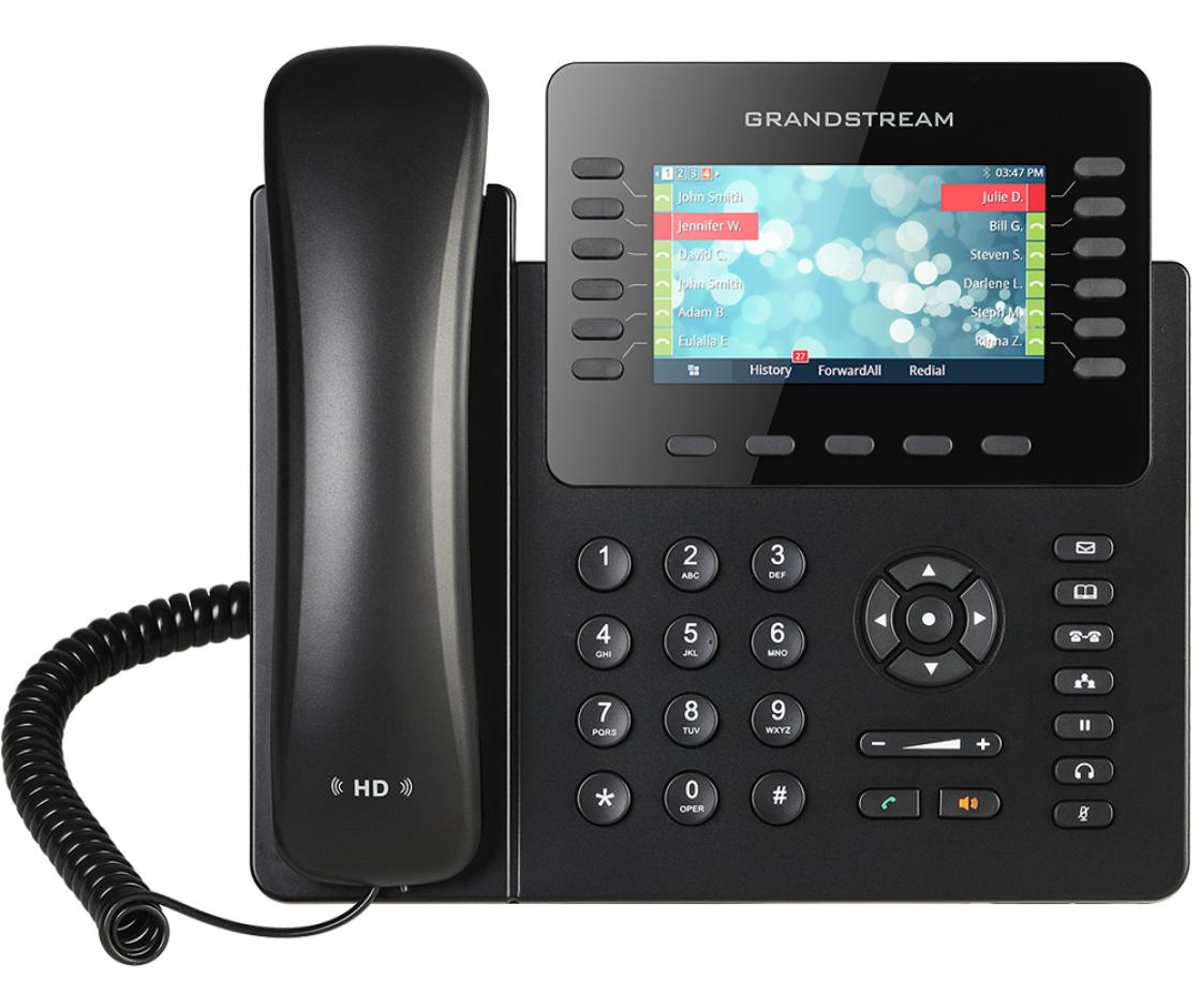 GXP 2170, phone, grandstream
